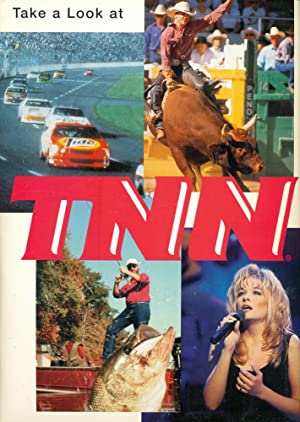 CBS CABLE : TNN MOVIE NIGHT : 1999 Press Kit: CBS Cable, TNN; Public Relations Editorial Staff