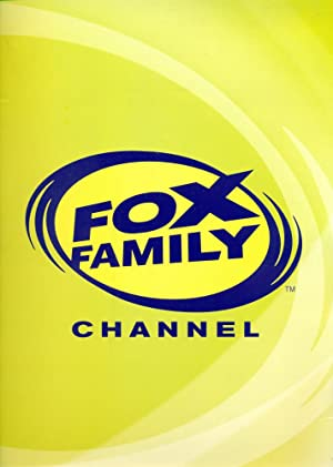 FOX FAMILY CHANNEL : BIG WOLF ON CAMPUS : Press Kit