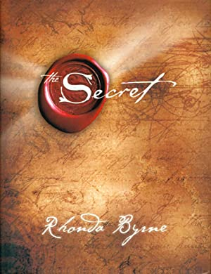 THE SECRET : First Edition, First Printing