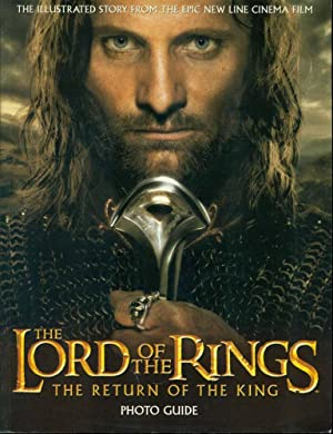 THE LORD OF THE RINGS : The: J.R.R. Tolkien; Brawn,