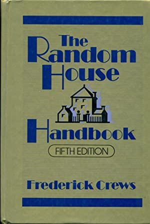 THE RANDOM HOUSE HANDBOOK : 5th Edition