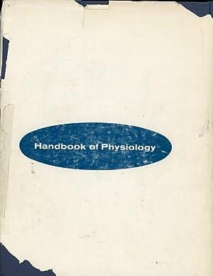 HANDBOOK OF PHYSIOLOGY : Section 8, RENAL PHYSIOLOGY: Geiger, Stephen R.; Orloff, Jack; & Berliner,...