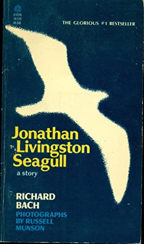 """reaction of jonathan livingston seagul Tag-archive for » jonathan livingston seagull « """"jonathan livingston seagull""""  a journey of """"how to know god""""  level 3 (restful awareness response)."""