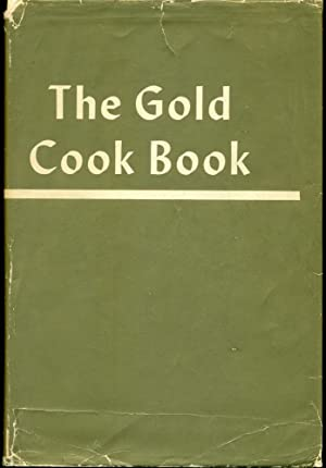 THE GOLD COOK BOOK
