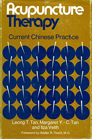 ACUPUNCTURE THERAPY: Current Chinese Practice