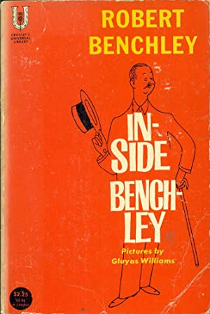INSIDE BENCHLEY: Pictures By Gluyos Williams