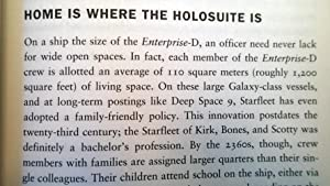 """THE BIOLOGY OF STAR TREK (First Published as """"Life Signs""""): Jenkins, Susan; Jenkins, ..."""