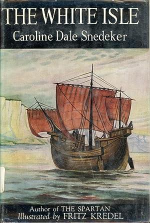 THE WHITE ISLE: Snedeker, Caroline Dale