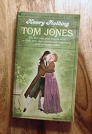 a review of henry fieldings novel tom jones