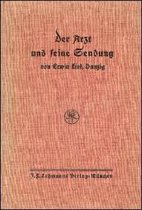 DER ARZT UND SEINE SENDUNG: Lief, Erwin