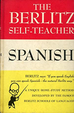 THE BERLITZ SELF-TEACHER : SPANISH