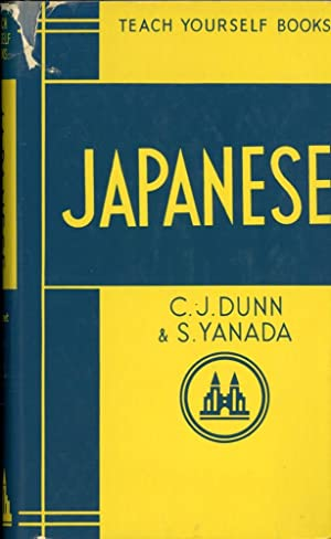 TEACH YOURSELF JAPANESE : (Teach Yourself Books)