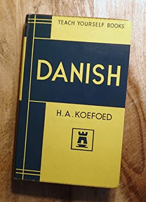 TEACH YOURSELF DANISH : (Teach Yourself Books)