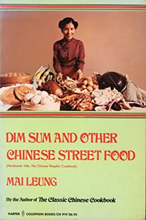 DIM SUM AND OTHER CHINESE STREET FOOD