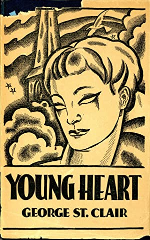 YOUNG HEART: George St. Clair