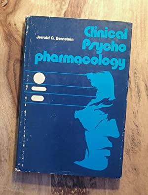 CLINICAL PSYCHO PHARMACOLOGY