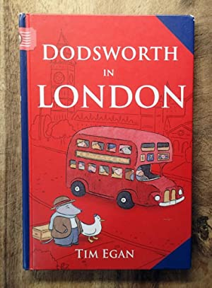 DODSWORTH IN LONDON (A Dodsworth Book)