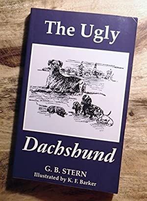 THE UGLY DACHSHUND : Fiction