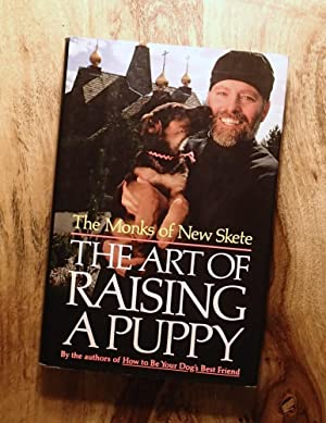 THE ART OF RAISING A PUPPY