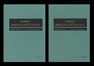 TEXTBOOK OF IMMUNOPATHOLOGY : Volumes I & II (2nd Edition)