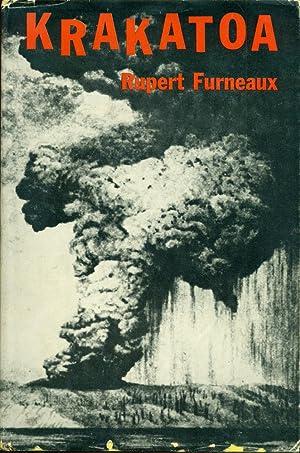 KRAKATOA: Furneaux, Rupert
