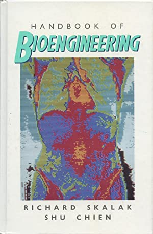 HANDBOOK OF BIOENGINEERING