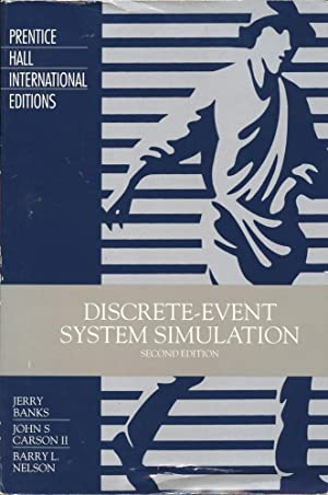 DISCRETE-EVENT SYSTEM SIMULATION, 2nd [International] Ed.: Banks, Jerry; Carson, John S.; & ...