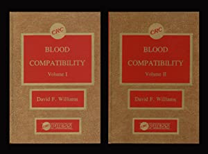 BLOOD COMPATIBILITY : 2 Volumes