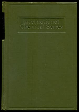 THEORETICAL QUALITATIVE ANALYSIS (International Chemical Series: Reedy, J. H.