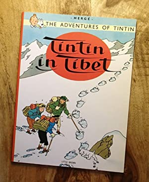 TINTIN IN TIBET (The Adventures of Tintin Series)