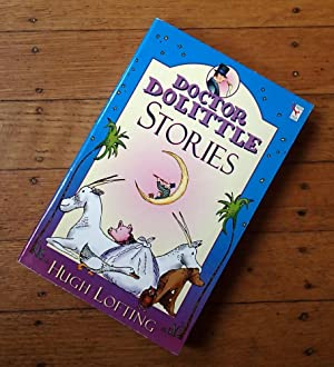 DOCTOR DOLITTLE STORIES: Lofting, Hugh; (Olga