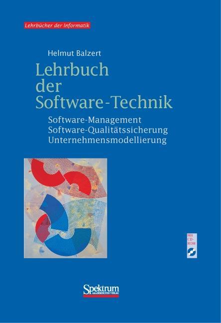 Lehrbuch der Software-Technik