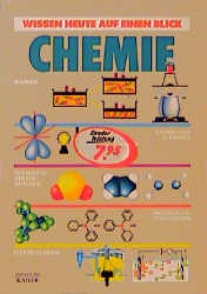 Chemie Wissen Heute Materie Atome Elemente Chemische