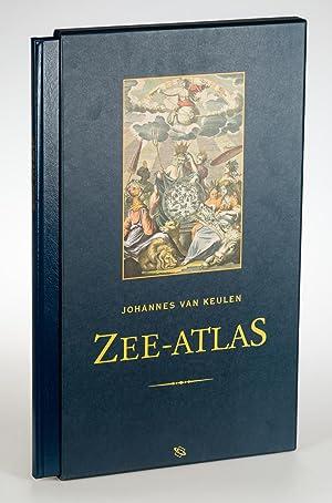 Zee-Atlas. De groote nieuwe vermeerderde Zee-Atlas ofte: Keulen, Johannes van
