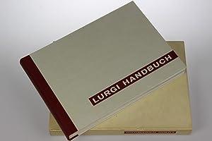 Lurgi Handbuch.: Lurgi Gesellschaften:
