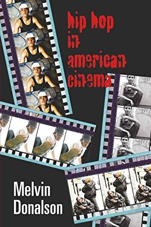 Hip hop in American cinema.