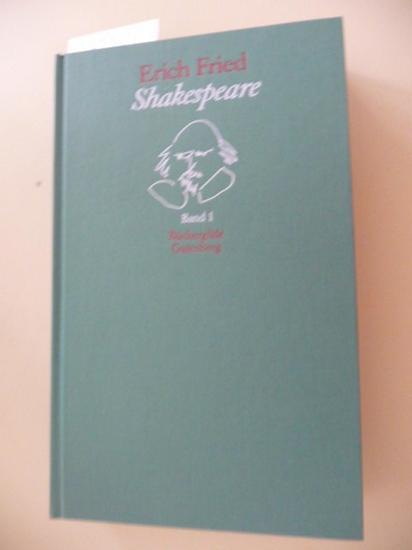 27 Stücke . - Teil: Bd. 1.: Shakespeare, William