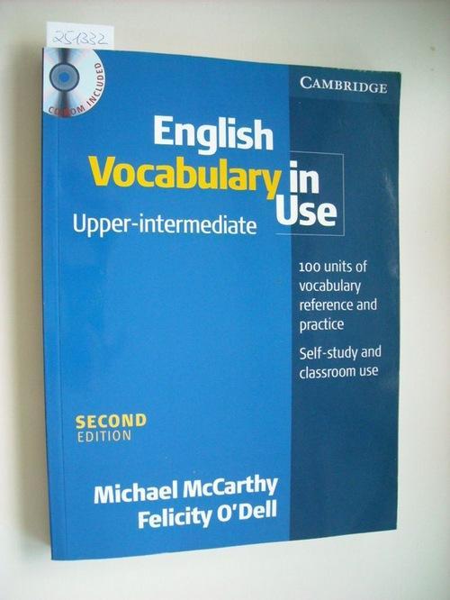 english vocabulary use upper intermediate pdf