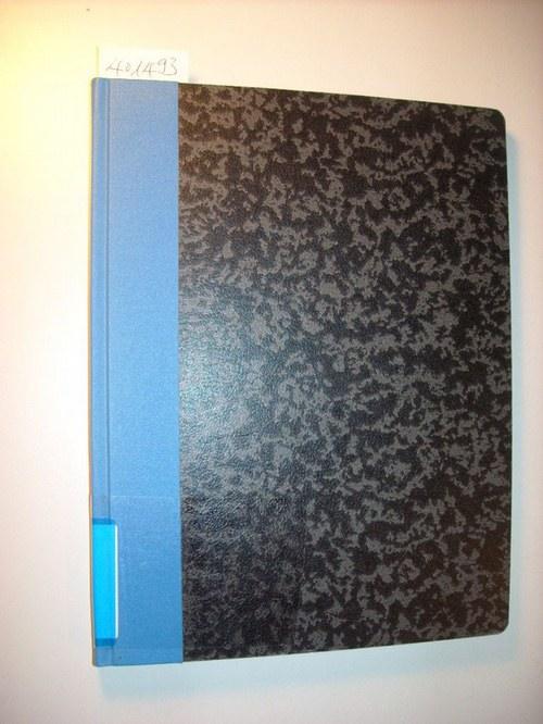 Neues Mathematisches Arbeitsbuch. Band 1 für das: Meyer, Hans-Günter ;
