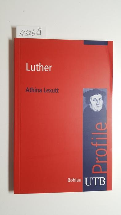 Luther.: Lexutt, Athina