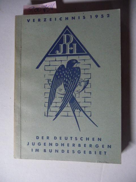 deutsche jugendherbergen: Bücher - ZVAB