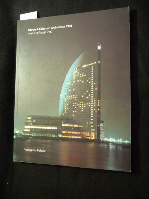 Jahrbuch Licht und Architektur 1998