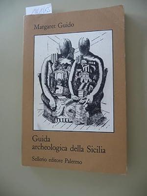 Guida archeologica della Sicilia: Guido, Margaret