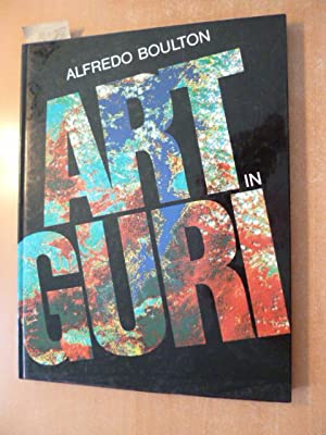 Art in Guri: BOULTON, Alfredo