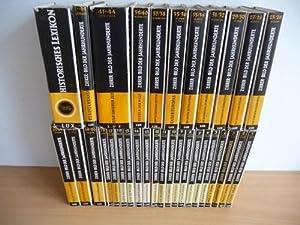 Bild der Jahrhunderte. Band 1 bis 44 - hier 32 Bände (32 BÜCHER): Zierer, Otto