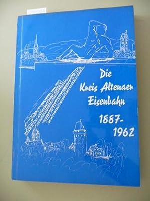 Die Kreis Altenaer Eisenbahn 1887 - 1962: Budde, Otto