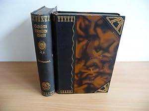 Sämtliche Werke. Säkular-Ausgabe in 16 Bänden. In Verbindung m. Richard Fester, ...