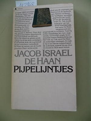Pijpelijntjes: Jacob Israel De Haan