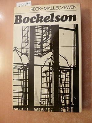 Bockelson : Geschichte e. Massenwahns: Reck-Malleczewen, Friedrich Percyval