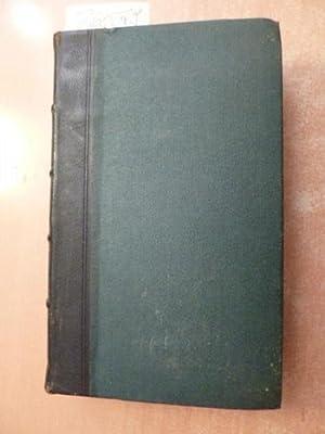 Goethe's Leben: Schaefer, Johann Wilhelm